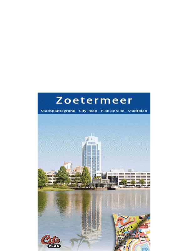 zoetermeerkaart