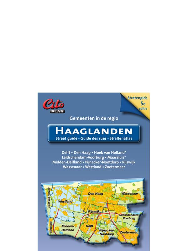 Haaglanden stratengids Cito-plan