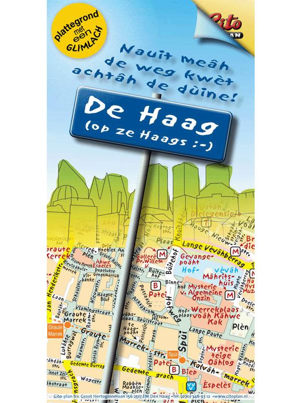 De Haag, op ze Haags