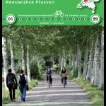 Fietskaart Regio Krimpenerwaard , Reeuwijkse Plassen