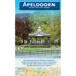 Apeldoorn stadsplattegrond Cito-plan