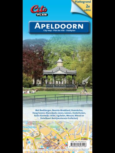 Plattegrond Apeldoorn-2