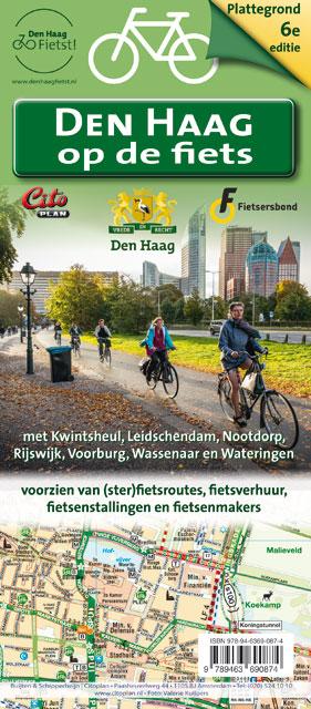 Den Haag op de fiets